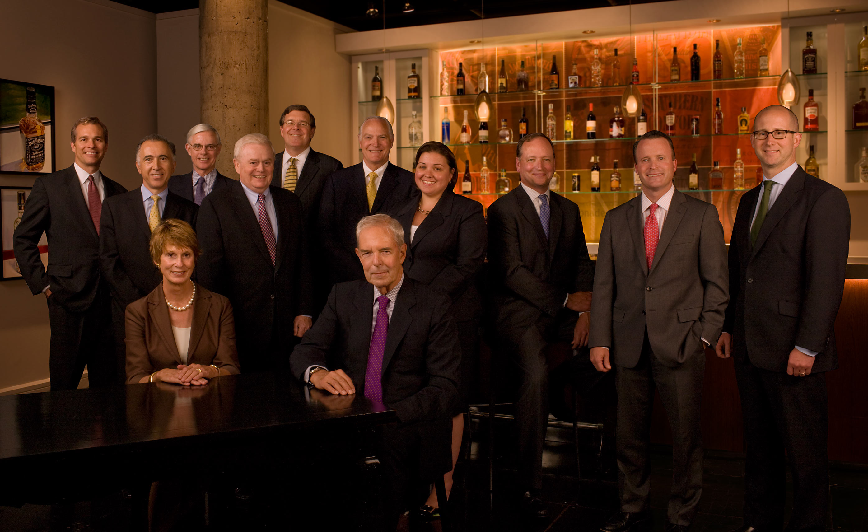 Brown-Forman Directors